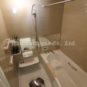 風呂 こちらは1坪タイプの浴室です。床面・壁面・浴槽などのお色味をお選び頂く事が可能となり、様々なオプションの追加も可能です。癒しの空間をお好きな仕様にカスタマイズ出来ます。(弊社施工事例)