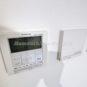設備 LDKには床暖房を完備。