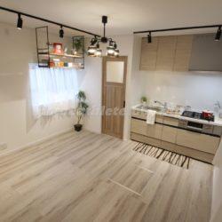 オシャレな住空間を演出したデザイン住宅