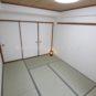和室 和室は約6.0帖です。